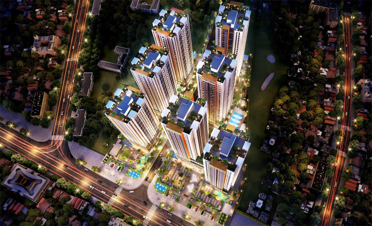 bien-hoa-universe-complex-hung-thinh-phoi-canh-tong-the