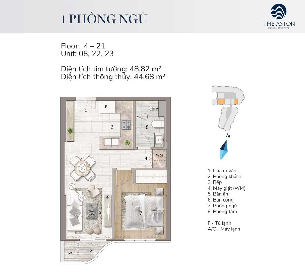 The-Aston-Luxury-Residence-Nha-Trang-thiet-ke-can-ho-phong-ngu